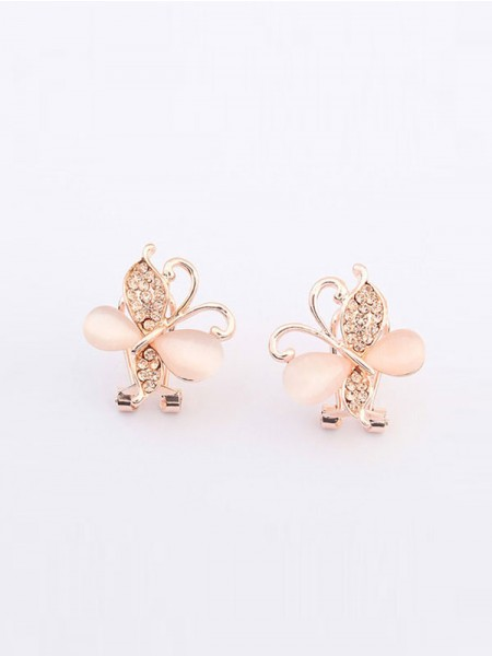 Occident Bohemia Butterfly Exquisite Hot Sale Ear Clip